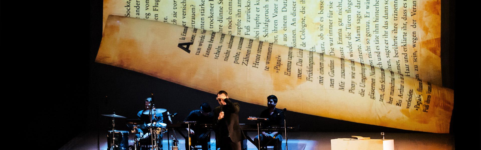 """Sebastian Fitzek """"Das Paket"""" Tour"""