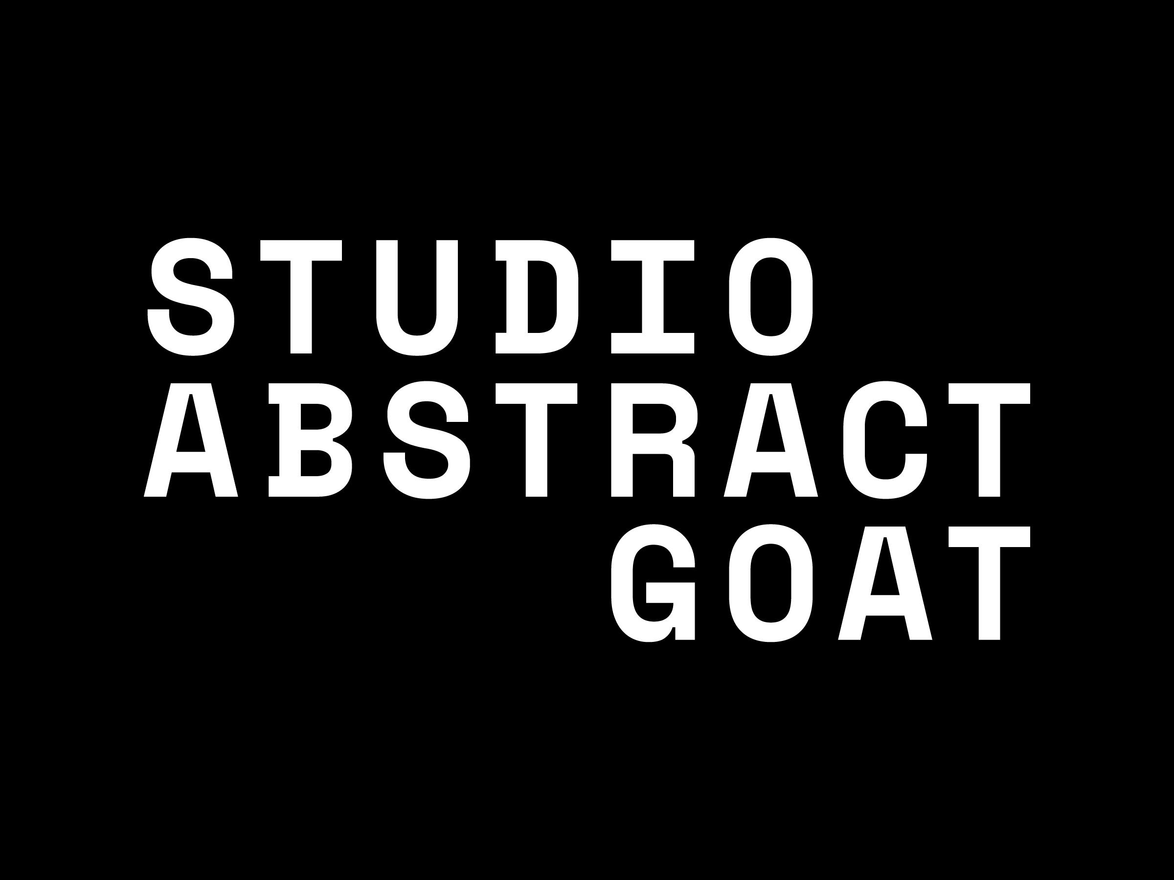 01_abstract_goat_wordmark